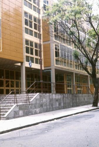 Escuela JJ Castelli 1971