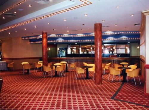 Casino San Juan 2002