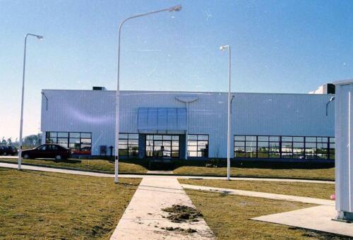 Autoliv Pilar 1999