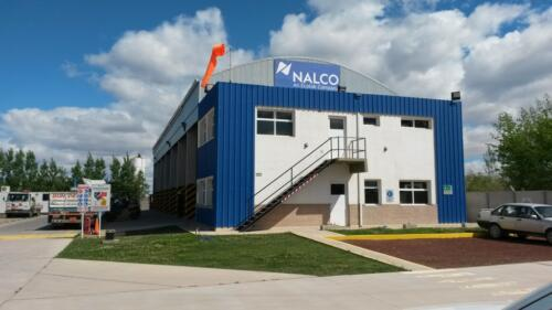 Base Nalco NQN 2013