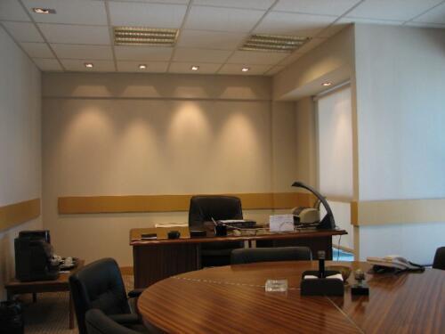 Ivisa Oficinas centrales 2009