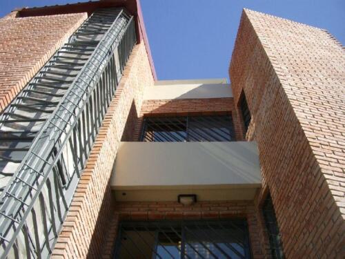 Laboratorio Lantos 2007