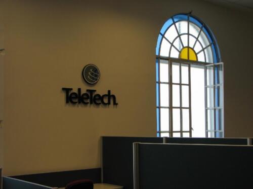 Teletech Call Center Rosario 2007