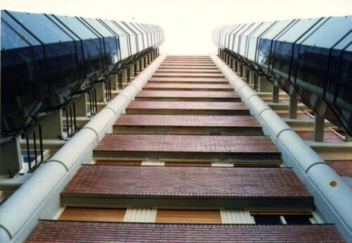 Torre Costanera, Corrientes 1982